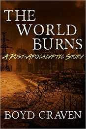 The World Burns cover