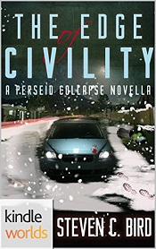 The Edge of Civility cover