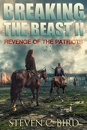 Breaking the Beast 2 cover
