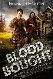 Blood Bought Cover