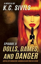 Dolls Dames and Danger