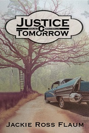 Justice Tomorrw cover