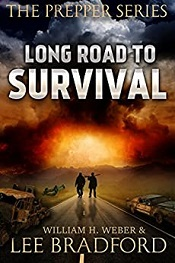 Long Road to Survival 1