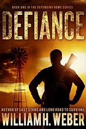 Defiance Book 1